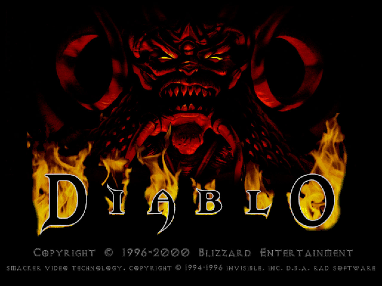 The original Diablo is coming back, recreated in Diablo III
