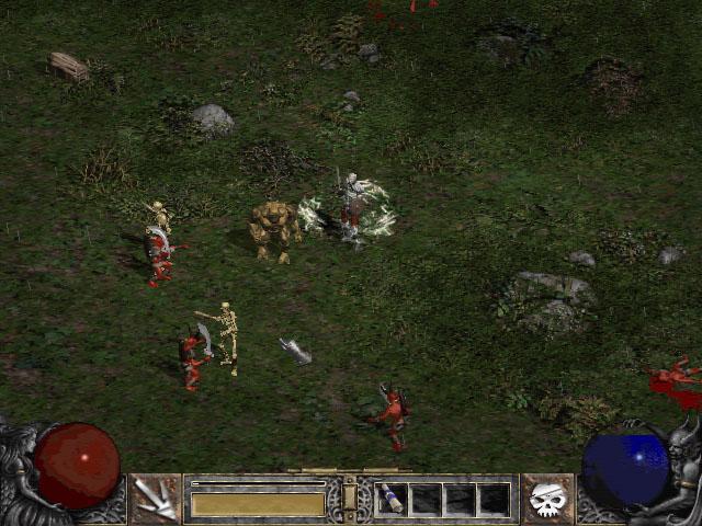 Guide to unique armor in diablo