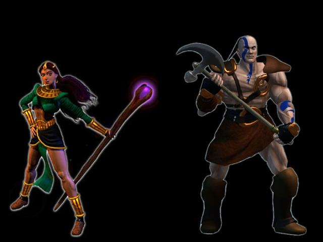 Game Trainers: Diablo 2 character editor | MegaGames