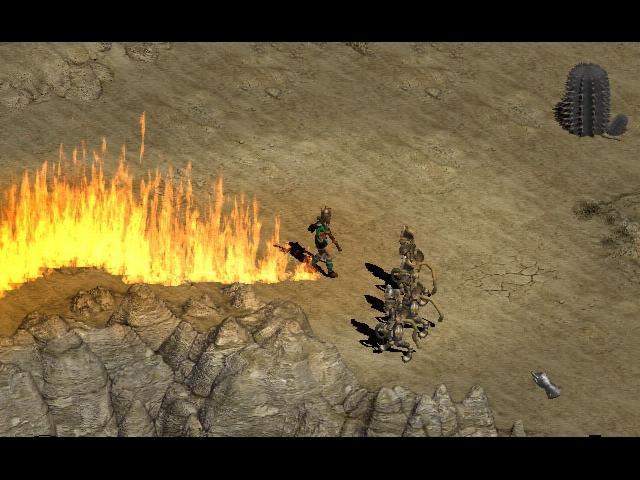 Diablo 2 lod v1.09 no cd crack 1