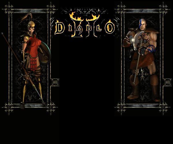 Game Patches: Diablo II v1.08 patch | MegaGames