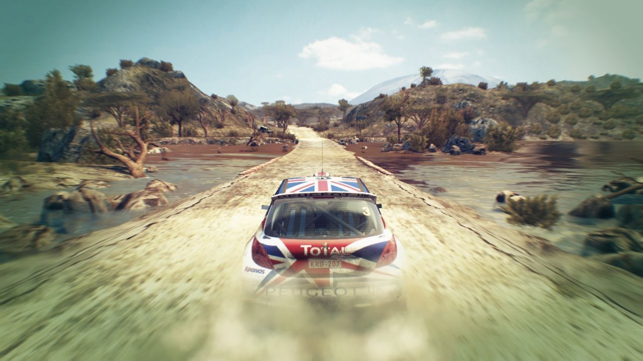 DiRT 3 - BlackBox Repack3