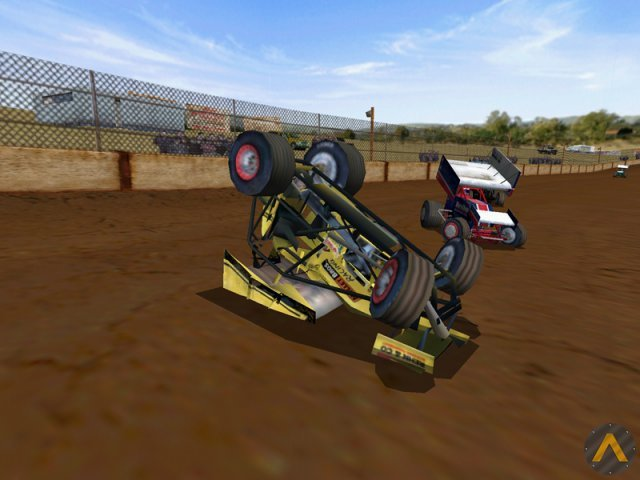 Sprint Car Racing Games For Pc