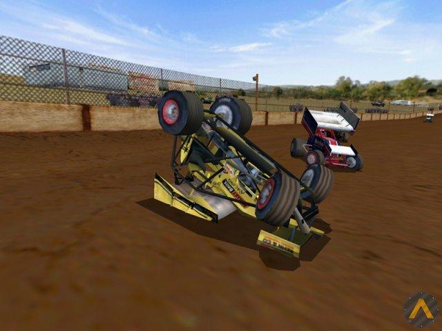 Cheats For Dirt Racing  Sprint Cars