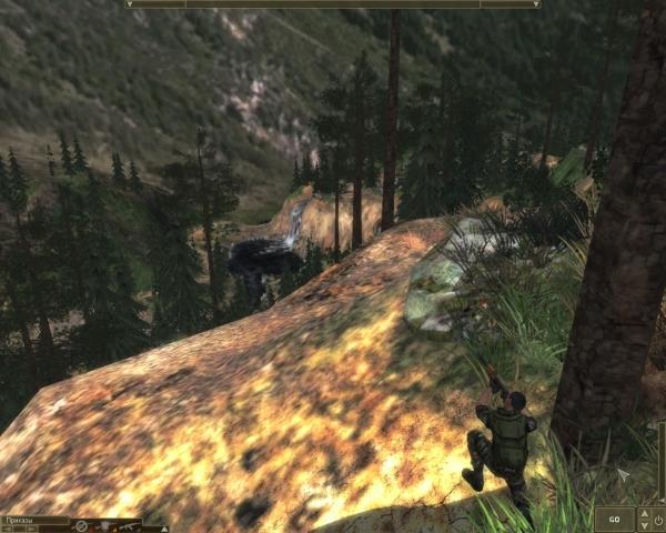 ALFA Antiterror Screenshot.