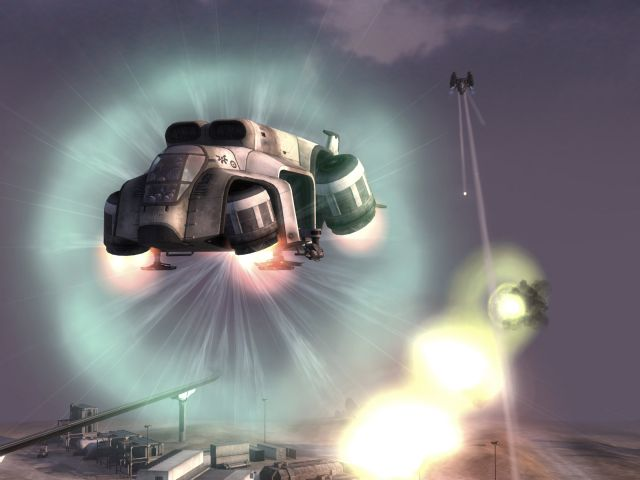 Battlefield 2142 game mod project remaster reshade v. 1 download.