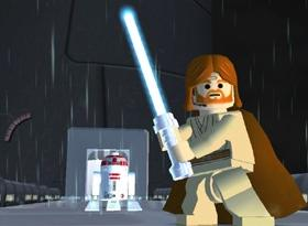 Game Cheats: LEGO Star Wars: The Video Game - Cheat Codes | MegaGames