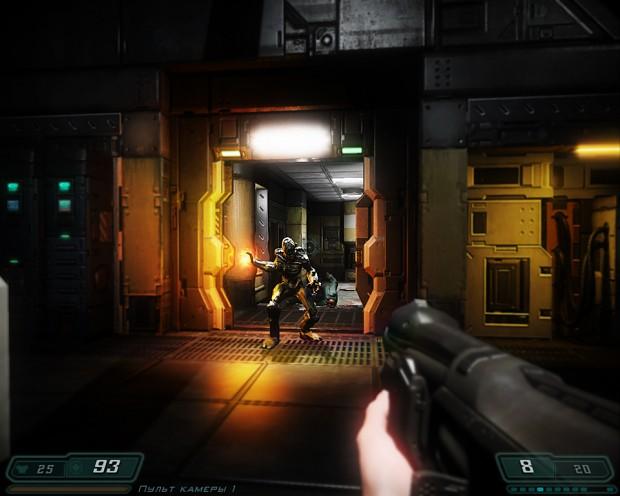 Doom 3 Absolute HD v1.5 Full: megagames.com/mods/doom-3-absolute-hd-v15-full