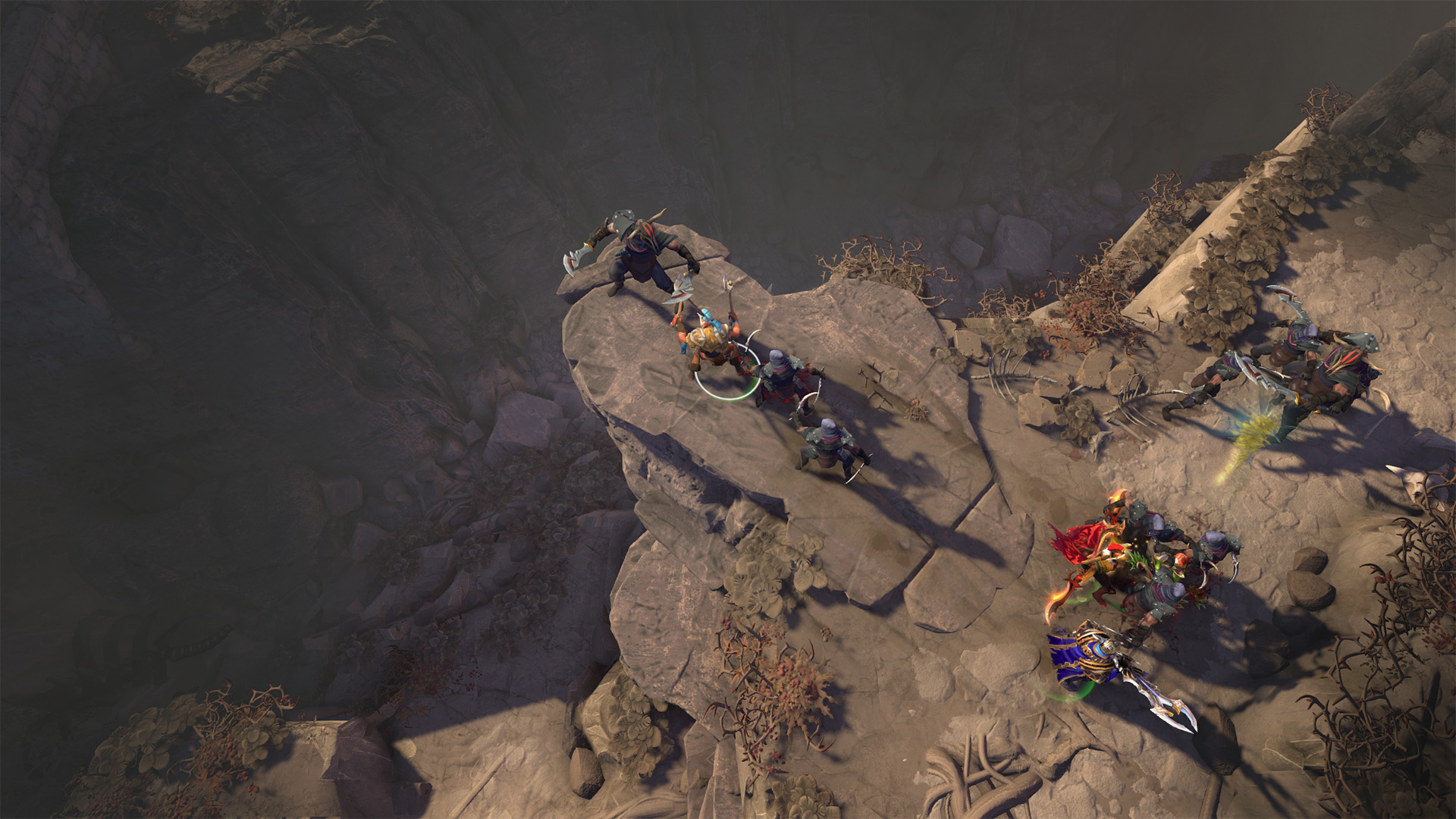 Dota 2 To Receive A Co-op Campaign in May