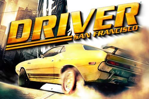 Game Fix / Crack: Driver: San Francisco v1.04 All No-DVD ...