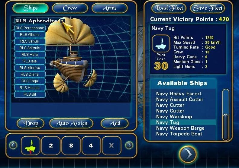 Demos Pc Treasure Planet Battle At Procyon Demo Megagames