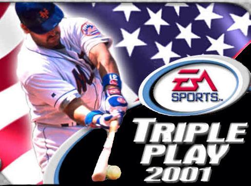Triple Play 2001 Cheats