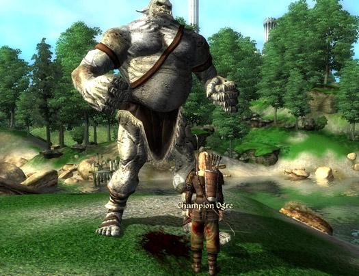 Xbox 360 oblivion mod.