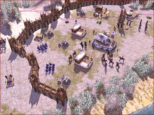 Game <b>Cheats</b>: <b>Empire Earth</b> 2 - <b>Cheat Codes</b> | MegaGames