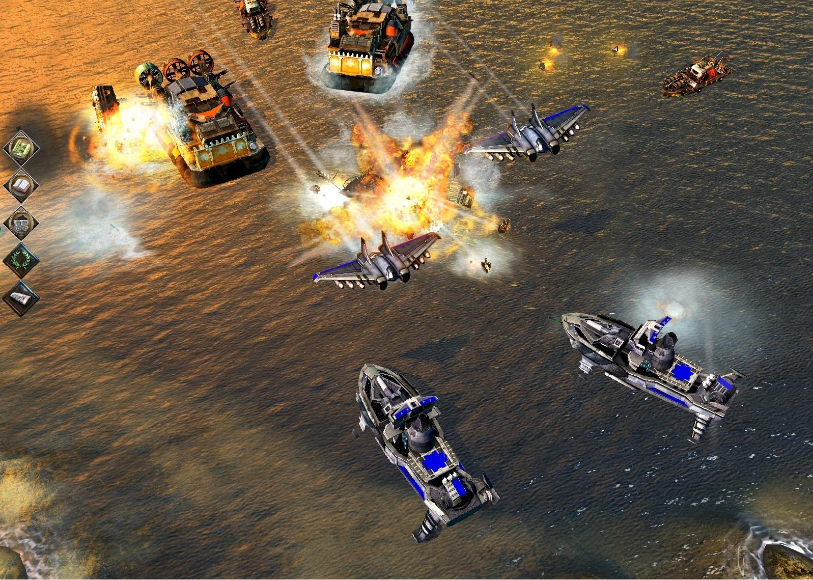 World Domination Game >> Video / Trailer: Empire Earth III Trailer | MegaGames