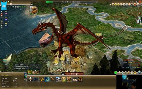 Game Fix / Crack: Reloaded no CD Civilization 4 v1 7 4 0 ENG