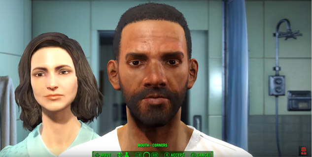 News fallout 4 character creator lets you make your How to make your own house in fallout 3