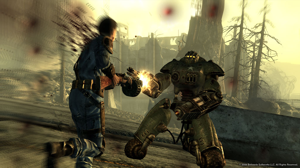Fallout online release date