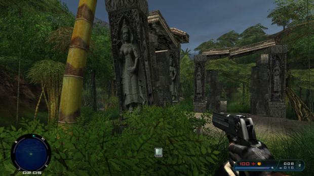Game Mods Far Cry Hd 2 0 Full Megagames