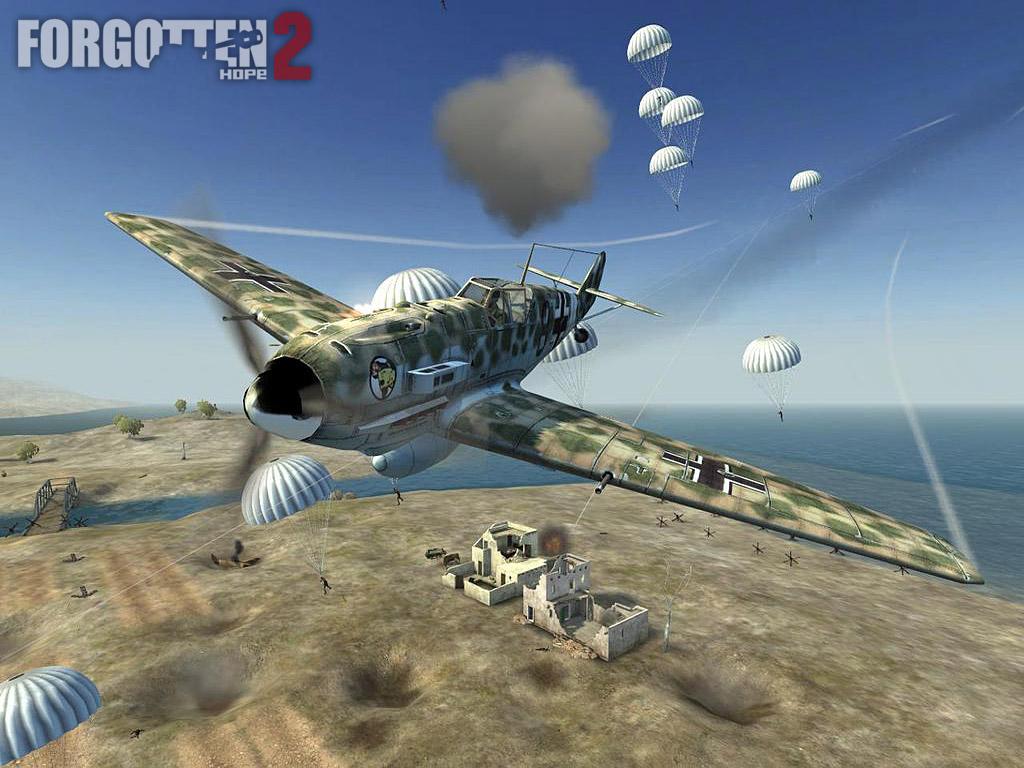 Game Mods Battlefield 2 Forgotten Hope 2 Mod V2 3 To V2