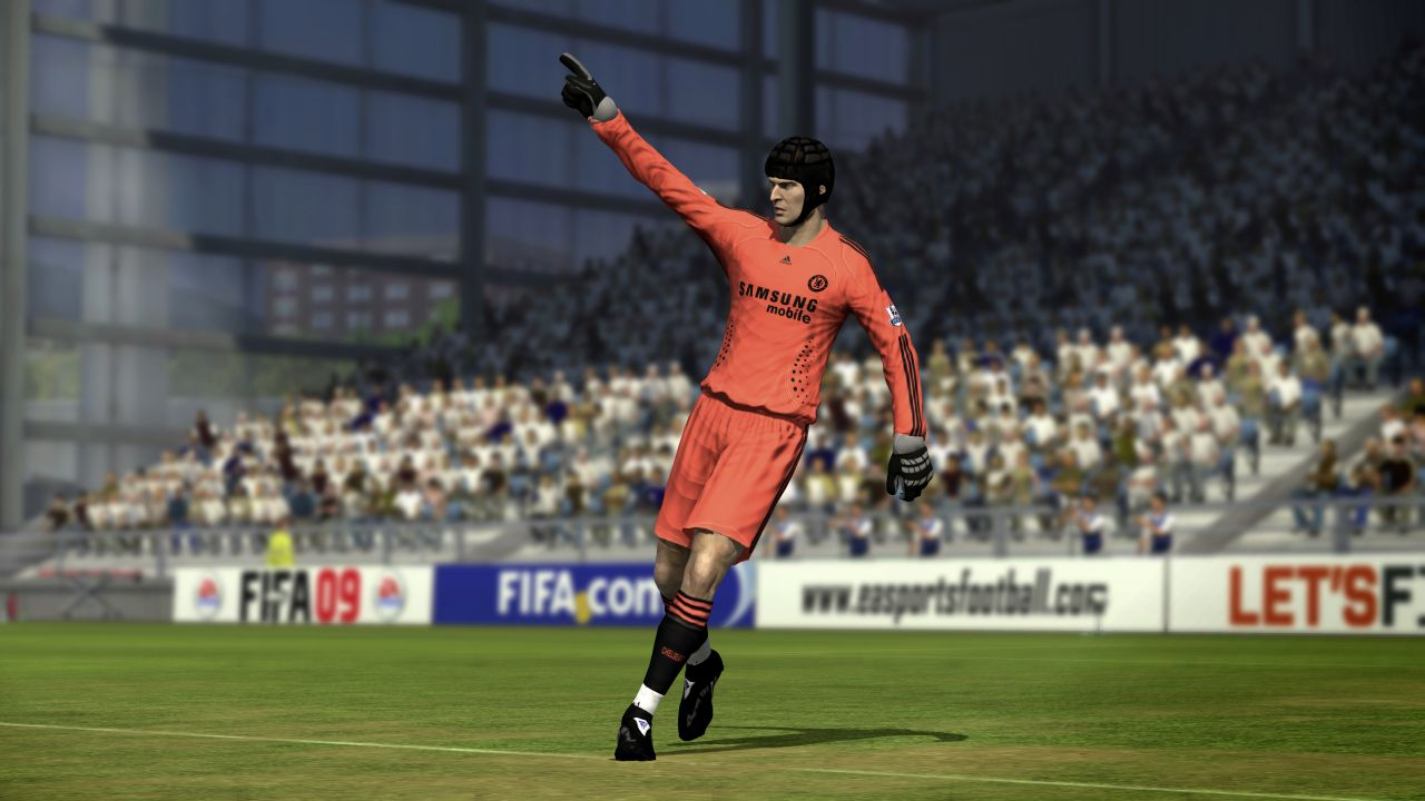 News: Best FIFA 09 Goals To Be Featured On Official Site ...