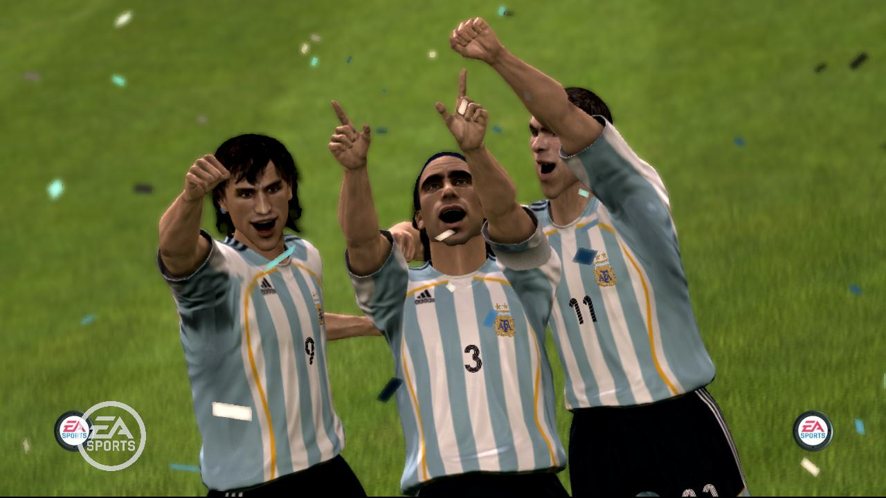 FIFA World Cup 2006 Manager (free) download Windows version