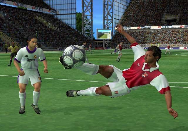 Fifa 2001 скачать торрент - фото 11