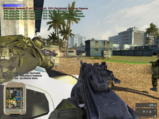 battlefield 2 32 single player maps download