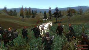 mount and blade warband floris mod