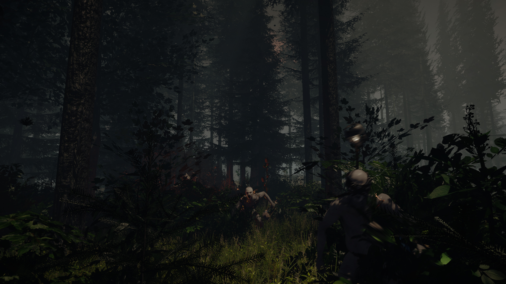 The Forest | PC | GameStop