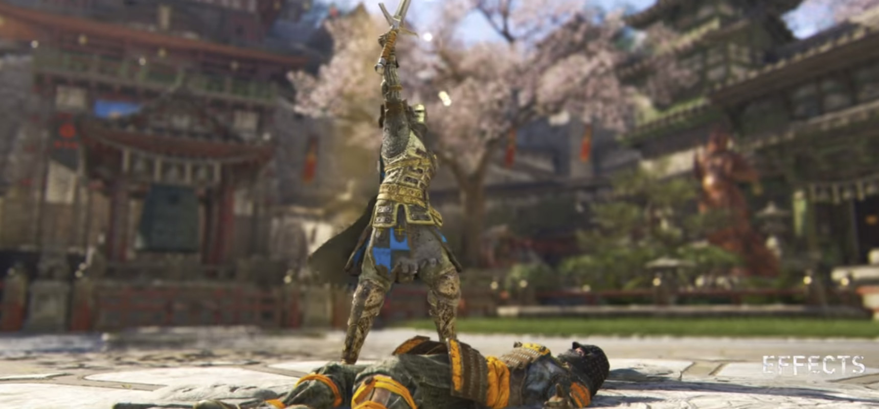 News: For Honor is getting dedicated servers, finally | MegaGames
