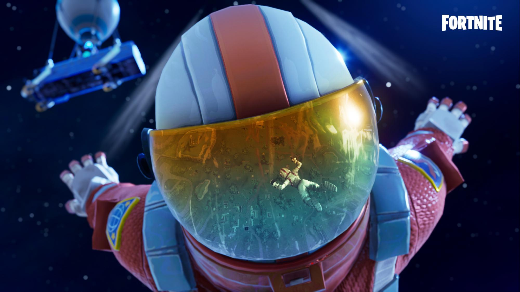 Fortnite's Season 3 Battle Pass Details Revealed