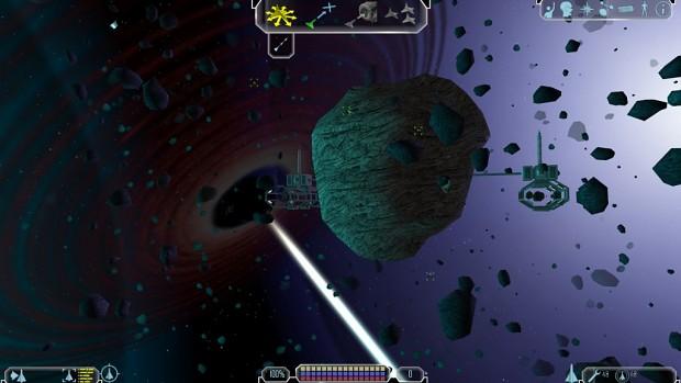 Game Mods: Freelancer - Genesis v1.0 | MegaGames