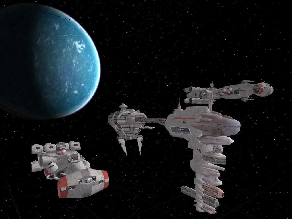 galactic conquest multiplayer