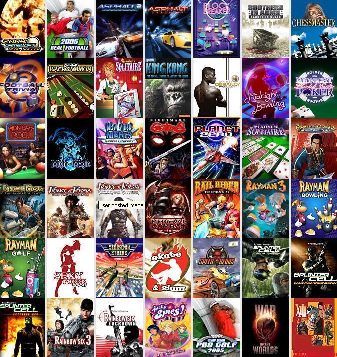 Download Game Gameloft Gratis Untuk Pc Games