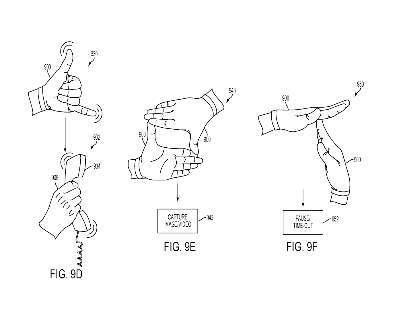 news  sony patents virtual reality glove