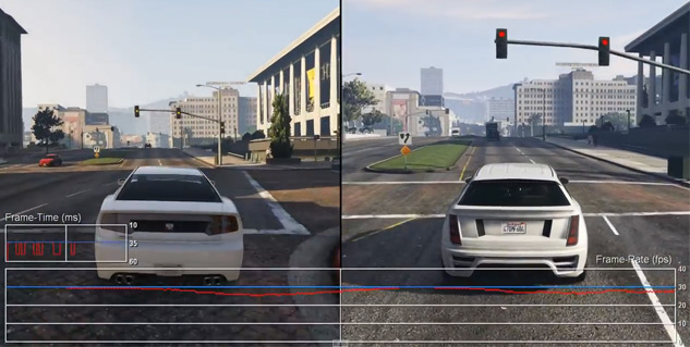 Xbox 360 Console Mods GTA V patch does reduc...
