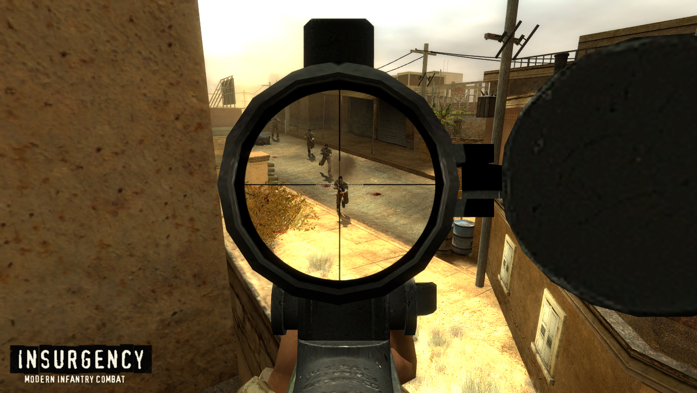 Game patches half life 2 insurgency mod megagames