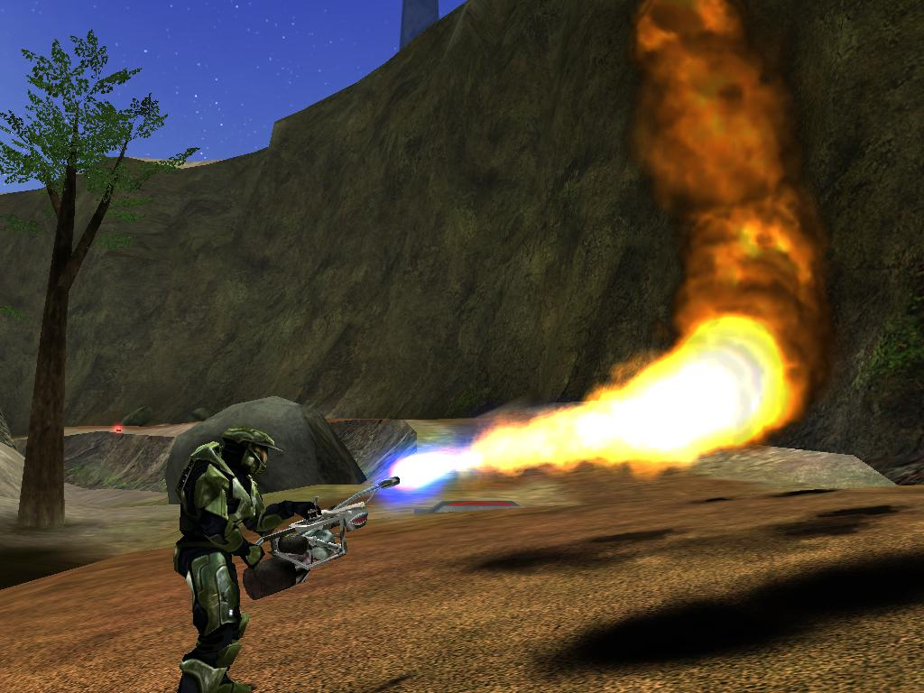 halo combat evolved serial
