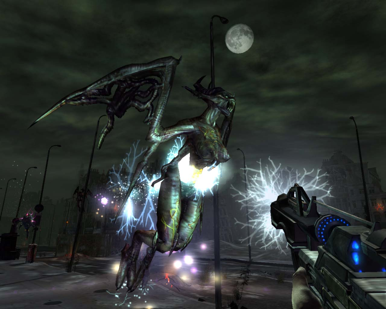 Game Patches: Hellgate: London v1.2 SinglePlayer Patch