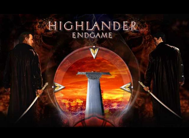 Video / Trailer: Highlander - Endgame