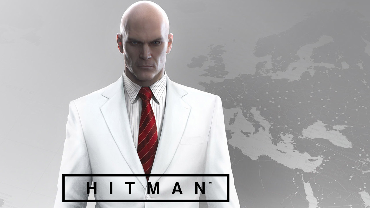 Image result for hitman 2016
