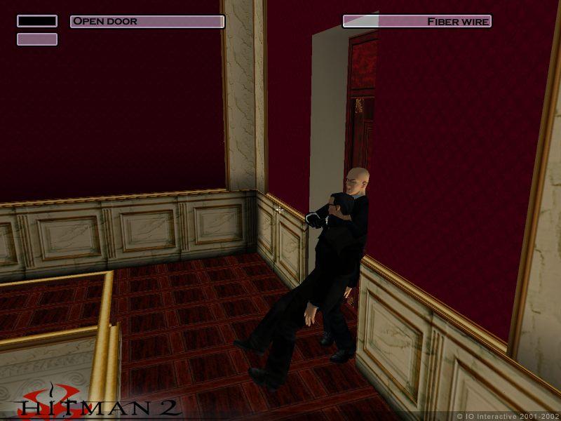 Demos: PC: Hitman 2 St. Petersburg Demo   MegaGames
