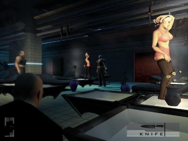 Hitman 2 Silent Assassin - Patch FR, Traduction FR, …