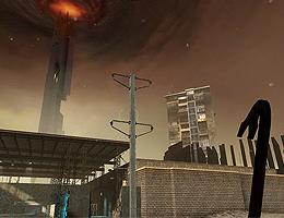 Скачать Игру Half Life 2 Dangerous World Через Торрент - фото 8