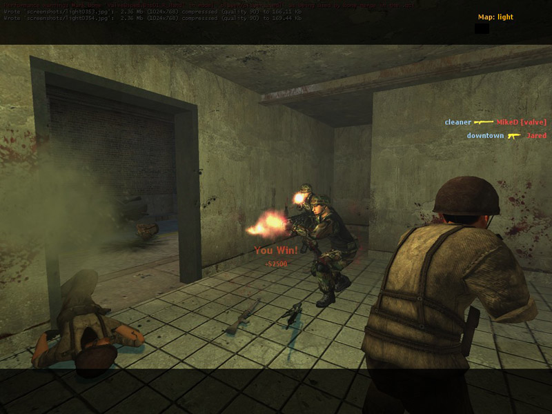 Game Patches: Half-Life 2 Plan of Attack v2 Beta | MegaGames