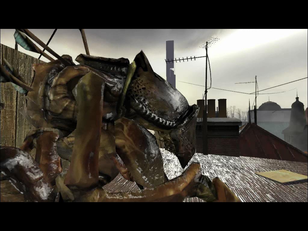 Half life 2 original trailer - Trailer minions 2015 english