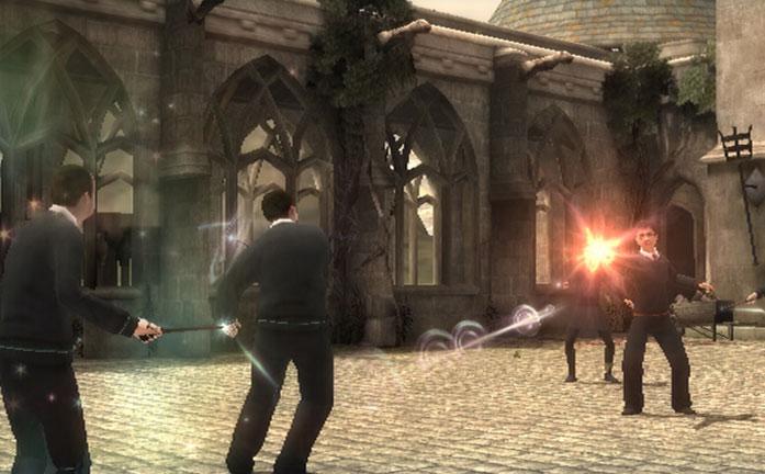 Christmas cracker - Harry Potter Wiki