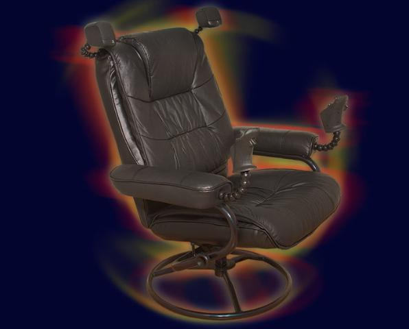 News Games on Captains Kirk s Chair