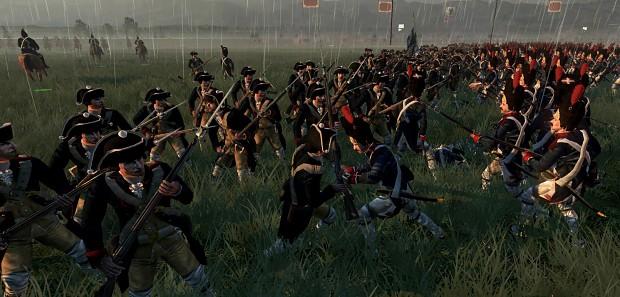 Imperial Total War Скачать Торрент - фото 9